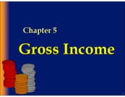 students2009-Ch05 part 1 gross income