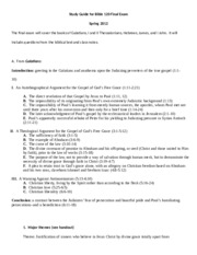 Study Guide Final_Exam_Bib120