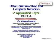 2-Application-Layer-PART-A