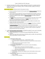 CSAD130 Study Guide TEST2 audiology.docx