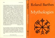 Roland Barthes - Mythologies