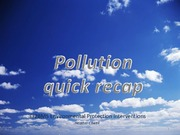 Lecture 1 Air pollutants full screen