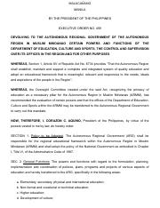 Executive Order No. 459, s. 1991 _ Official Gazette of the Republic of the Philippines.pdf