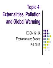 Topic 4. Externalities, Pollution and Global Warming.pdf