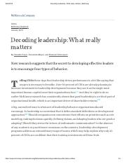 Decoding leadership_ What really matters _ McKinsey.pdf