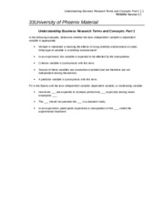 res351_r1_understanding_business_research_terms_and_concepts_part_one
