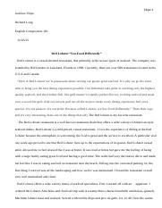 restaurant general manager resume summary apptiled com unique app finder engine latest reviews market news essay