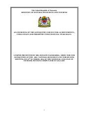 06_Natural_Resources_Sector_Review-_Antiquties_Final_Draft_Paper_06-10-2014.doc