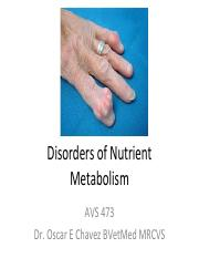 11_Disorders of Nutrient Metabolism.pdf