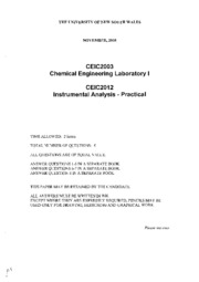 Exam Chem Lab2008