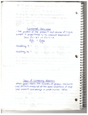 Chemistry 20 Notes Pg.24
