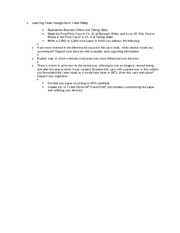 case 12 32 ethics and the manager Case of business ethics: the manager), including some typical  24-32 for the  other sources, see note 9 12 de george, r, business ethics prentice hall.