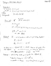 Class3 Notes