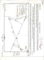 Structural Geology Quiz 2