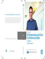 HP v7 CISCO ProVisio