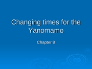 Changing_times_for_the_Yanomamo