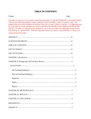 Table of Contents Template Word 04.doc