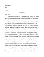 petterson_rory_flowers_essay
