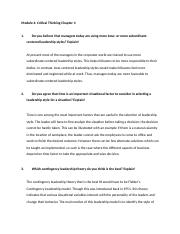 Olvera_Critical_Thinking_Ch4.docx