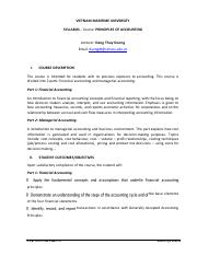 Principles of Accounting Syllabus 2016.pdf
