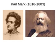 enslavement of modern man polisci marx and Marx's view of the world is built around the marx's theory of working 1215 was the first date we had to memorize in our modern world.
