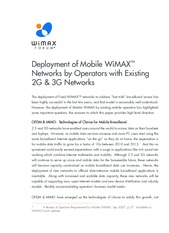 deployment_of_mobile_wimax