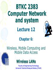 BETC_2383_Lecture_13_-__Ch_6_Wireless_Lan