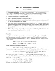 Solutions-ECE385-Assignment2-Fall2014