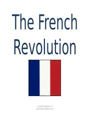 frenchrevolution