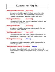 5.01 Consumer Rights & Responsibilities Info Sheet.doc