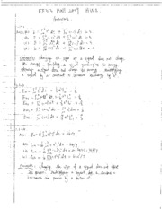 EE313 Fall 2009 HW_1  Answers