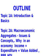 Topic 1-2014-Macroeconomics-Introduction