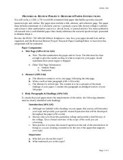 Historical_Review_Project_Research_Paper_Instructions(New) 11-3-2018.docx