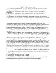 New beginning essay