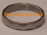 PEO Code of Ethics (C03)_pdf-notes_201112100747