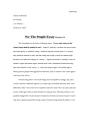 beowulf essay ~final draft allison zolnowsky mrs kuryllo 3 pages we the people persuasive essay