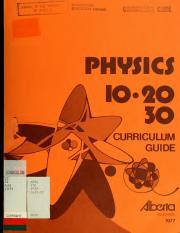 Textbook Errors pdf - Nelson Physics 12(ISBN 88-0 Errata