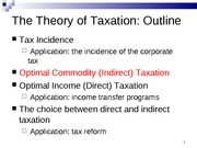 TaxLecture2