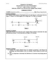 CVL313As2-Part 2-Fall2011-solution