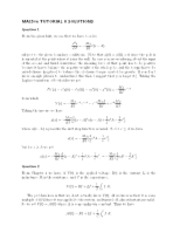 MA1506_Tutorial_8_Solutions