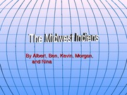The Midwest Indians