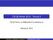 cs136-tutorial05-slides