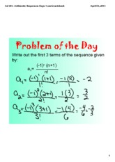 A2_U4_L5_Arithmetic_Sequences_Day_2