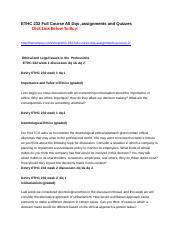 PSYC-3009  Full Course All Dqs ,assignments and Quizzes.docx