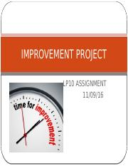 DISCUSSION 10 IMPROVEMENT-PROJECT.pptx