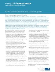 Vic DHS Child Development and Trauma Guide.pdf