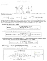 ECE 314 Final 2013 (with Solutions)