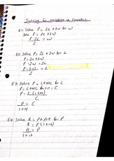 MATH 1111 : College Algebra - GGC - Course Hero