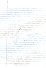 General Physics Class Notes