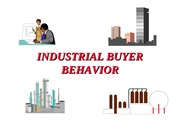 undergraduate industrial buyer behavior